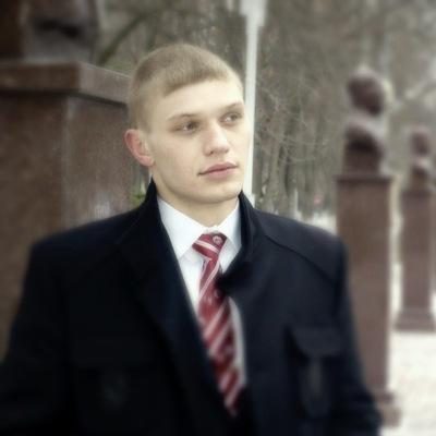 Николай Сечин, 13 октября , Губкин, id21573335
