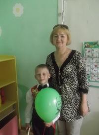 Рогулева Галина (Кирьянова)