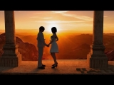 RESIDENT EVIL - Leon and Ada Valentines day on the sunset