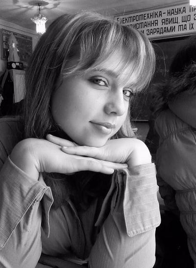 Елена Цыгвинцева, 10 июля 1996, Котовск, id160925829
