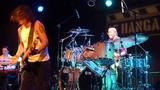Billy Cobham Quartet - Red Baron (Le Hangar - IvryParis - March 30th 2012)