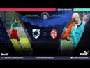Amateur Italian League Serie C | 11 тур | Сампдория - Римини