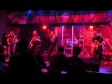 04.ЛЕГЕНДА - Паяц 11.10.13 (Rock House)