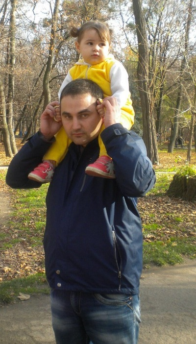 Дімон Шевчук, 5 ноября 1987, Черновцы, id118775208