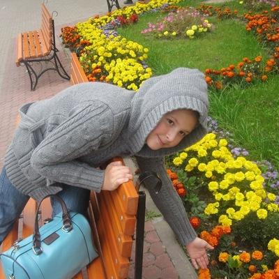 Рита Александрова, 20 сентября , Санкт-Петербург, id106549302