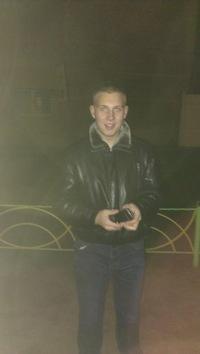 Александр Точёнов, 10 сентября 1997, Пермь, id144554891