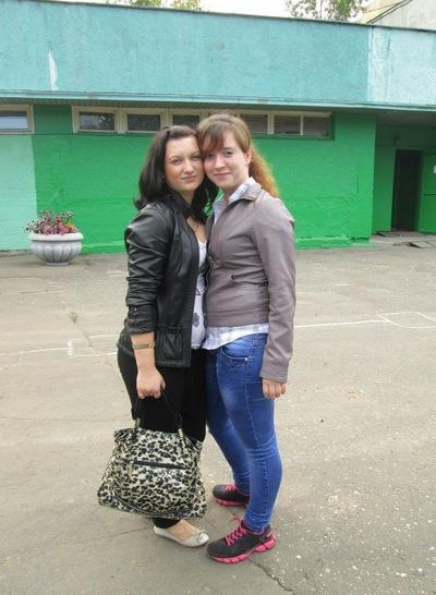 Кристина Альбинус, 30 августа , Омск, id213229824