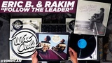 Discover Samples Used On Eric B. And Rakim's