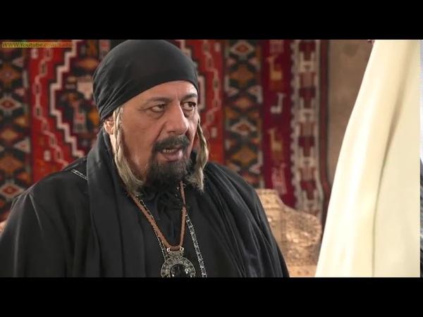 ★Группа Киномир Кавказ ★ Сериал Крепость Хайбар 29 серия
