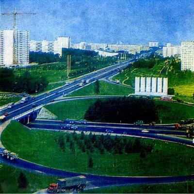 Димарёк Муляр, 21 января 1987, Москва, id86801057