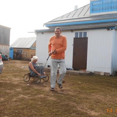 Гульчира Ворончихина, 12 августа , Кропоткин, id125629550