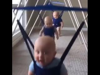 jump a round