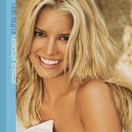 Jessica Simpson альбом In This Skin (Standard Package)