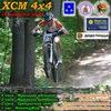 ХСМ 4х4 фановая велогонка на выносливость