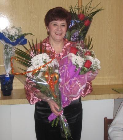 Татьяна Нефёдова, 5 апреля 1954, Челябинск, id201097809