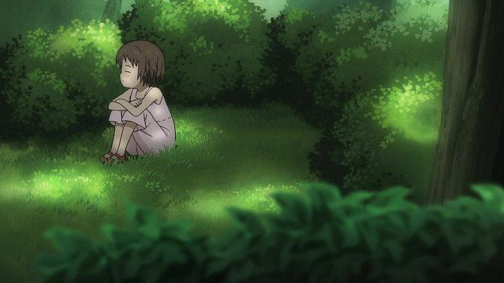В лес где мерцают светлячки Hotarubi no Mori e Озвучка Zendos Eladiel