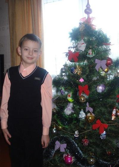 Максим Мороз, 18 октября 1999, Борисоглебск, id206061730