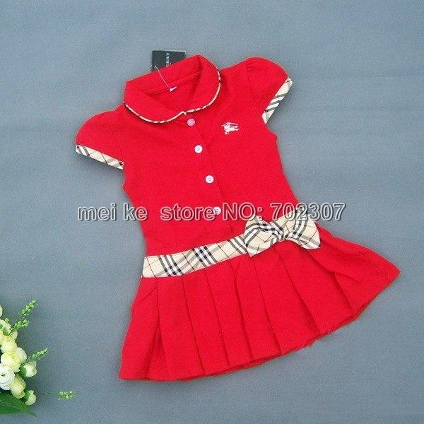 Платья Для Девочек На Каждый День Купить В Интернет Магазине