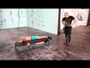 НЕОБЫЧНЫЕ Тренировки от Грузинского МОНСТРА - Гога Тупурия Мотивация