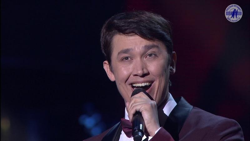 Динар БАЙТЕМИРОВ «Озарение» (ВЕСНА ПЕСНИ-2018)