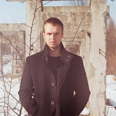 Андрій Гошовський, 29 октября , Ивано-Франковск, id52066822