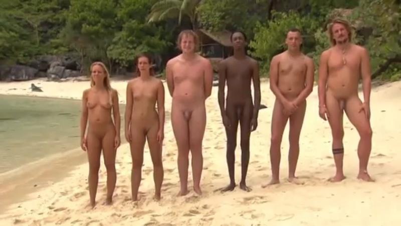 Largados e Pelados Nude Beach Adam Looking For Eve Season 1 Episodio 17 Da Holanda