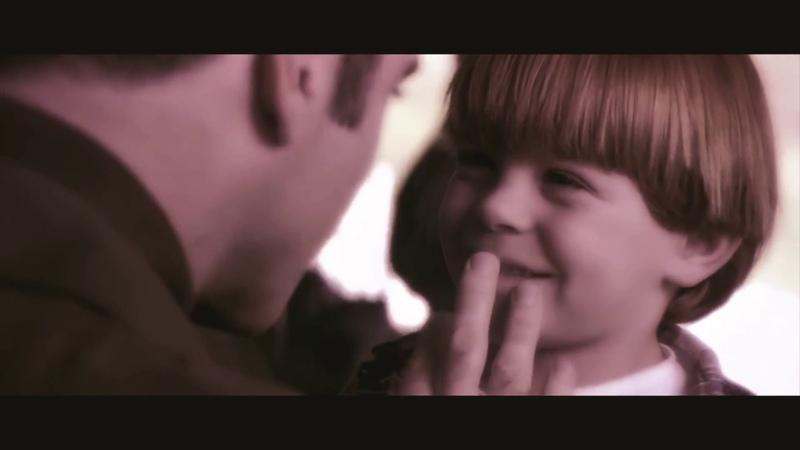Кастор Трой убивает сына Шона Арчера Момент из фильма Без лица 1997 Face Off