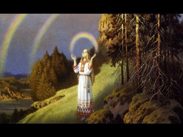 В религиях нет понятия Природа