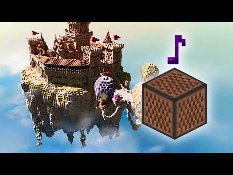 TheFatRat No No No Minecraft No No NoteBlock Cover