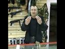Граната взорвалась в оружейном магазине
