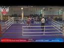 Бокс: Полуфинал ЦФО, Саадат Далгатова, ученицы Фролова А.Л.