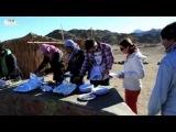 Lena Katina & T-Killah в Египте Аравийская пустыня - съемки клипа Shot / Я буду рядом 2013