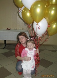 Ирина Бакланова, 28 ноября 1984, Винница, id62259330