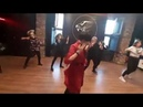 TAEMIN - Goodbye Pt.3 by Choro Dance Classes (3)