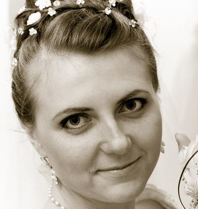 Анна Егорова, 14 июля 1989, Новополоцк, id169681648