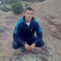 Алишер Инибаев
