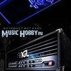 Музыкальный интернет-магазин Musichobby