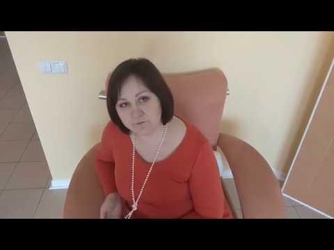 Отзыв Елены Глуховой о тренинге Ирины Шкиль