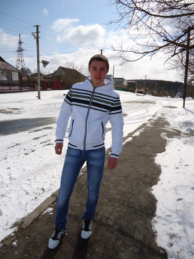 Влад Курилов, 13 мая 1995, Корсунь-Шевченковский, id159223240