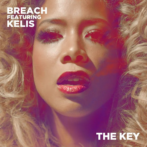Breach альбом The Key (feat. Kelis)