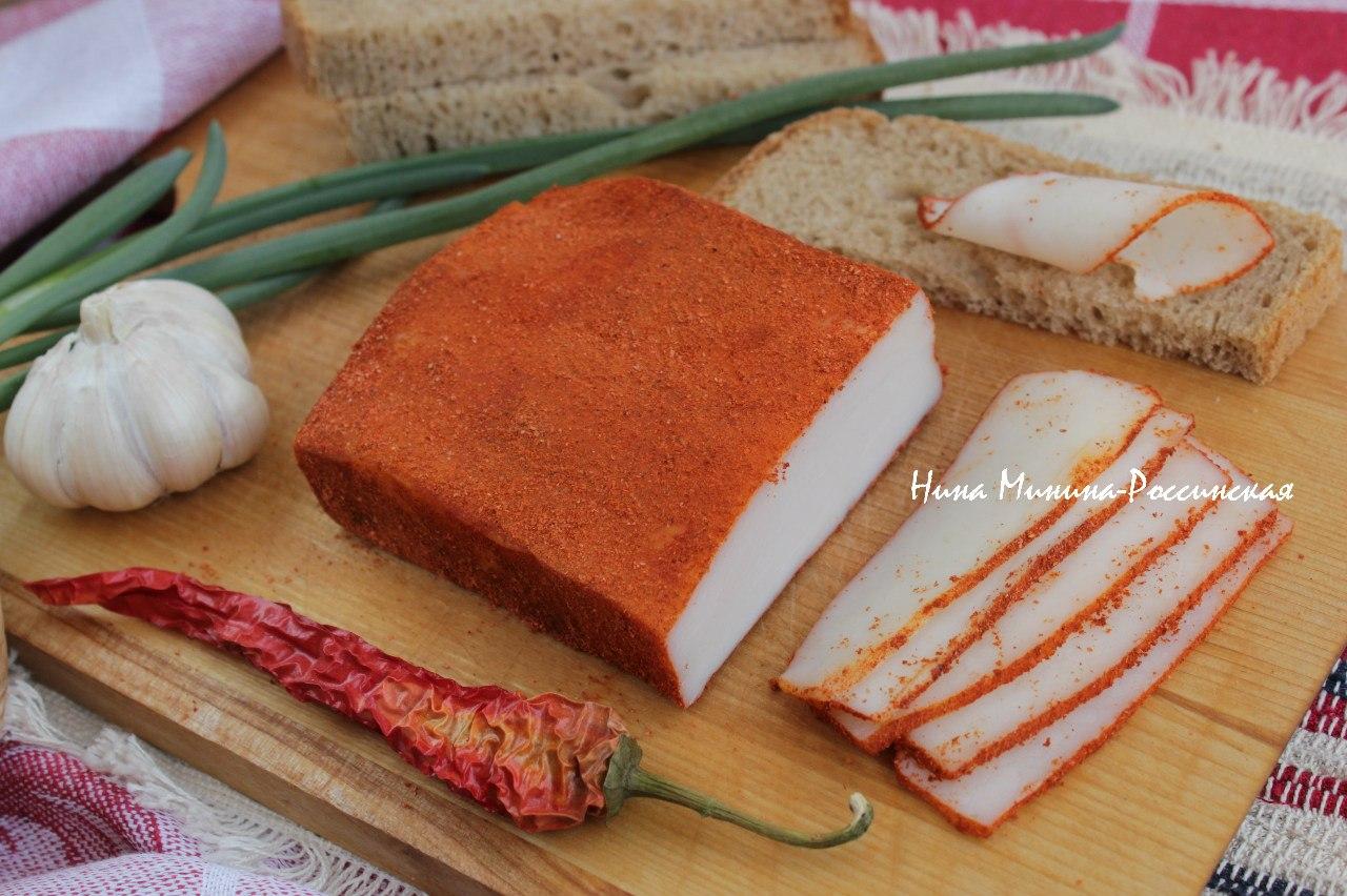 Как сделать уже солёное сало мягче