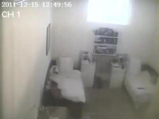 Порно с тимошенко в сизо скрытой камерой