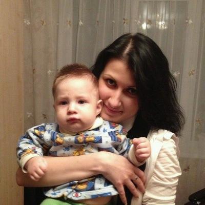 Мария Потапова, 27 октября , Набережные Челны, id134478769