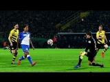 Roberto Firmino's Amazing Match Against Klopp's BVB • 2014/15