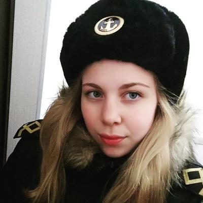 Даша Хапугина