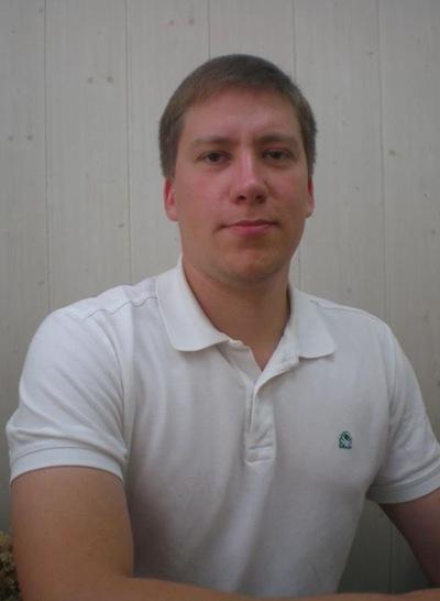 Александр Тиховский
