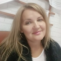 Аватар Наталии Уличевой