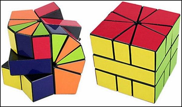 """Головоломка """"Кубик Рубика"""