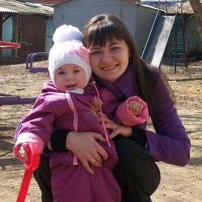 Екатерина Сорокина, 15 декабря 1987, Тамбов, id121107242