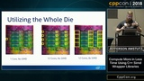 CppCon 2018 Jefferson Amstutz Compute More in Less Time Using C++ Simd Wrapper Libraries